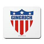 Gingrich Mousepad