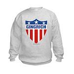 Gingrich Kids Sweatshirt