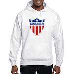 Gingrich Hooded Sweatshirt