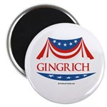 Newt Gingrich Magnet