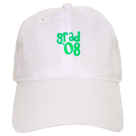 Grad 08 - Lime - Cap
