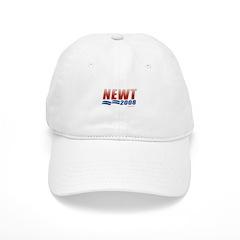 Newt 2008 Cap