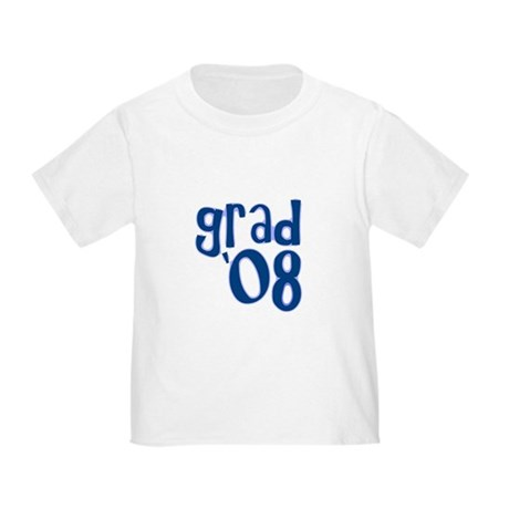 Grad 08 - Slate - Toddler T-Shirt