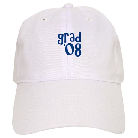 Grad 08 - Slate - Cap