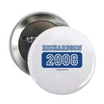 Richardson 2008 Button