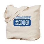 Richardson 2008 Tote Bag