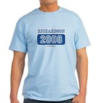 Richardson 2008 Light T-Shirt
