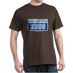 Richardson 2008 Dark T-Shirt