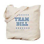 Team Bill Tote Bag