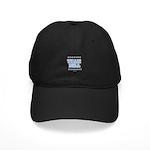 Team Bill Black Cap