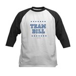 Team Bill Kids Baseball Jersey