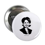 Condi Rice Face Button