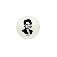 Condi Rice Face Mini Button (100 pack)