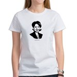 Condi Rice Face Women's T-Shirt