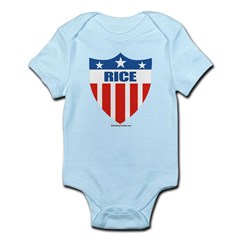 Rice Infant Bodysuit
