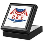 Rice Keepsake Box