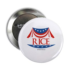 "Rice 2.25"" Button (10 pack)"