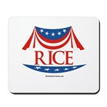 Rice Mousepad
