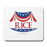 Rice Mousepad