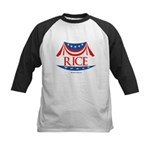 Rice Kids Baseball Jersey