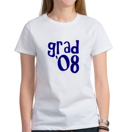 Grad 08 - Purple - Women's T-Shirt