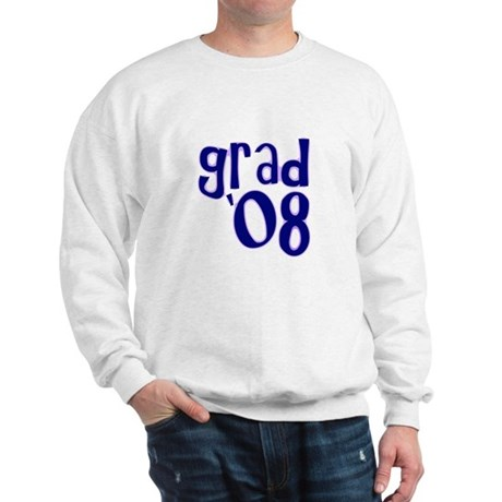 Grad 08 - Purple - Sweatshirt