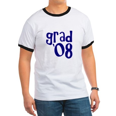 Grad 08 - Purple - Ringer T