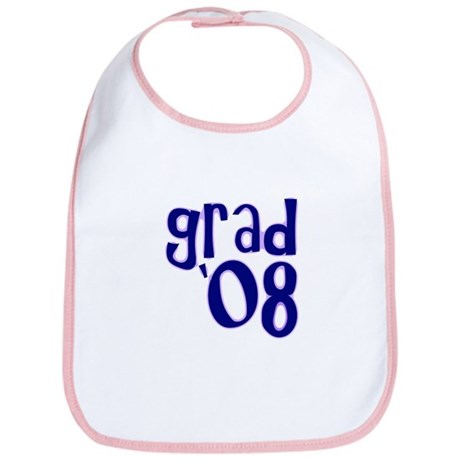 Grad 08 - Purple - Bib