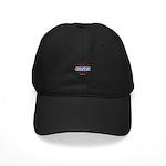 Support Condi Black Cap