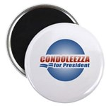 Condoleezza for President Magnet