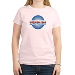 Condoleezza for President Women's Light T-Shirt