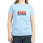 Rice 2008 Women's Light T-Shirt