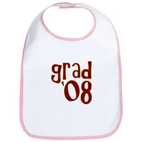 Grad 08 - Brown - Bib