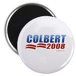 Stephen Colbert 2008 Magnet