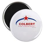 Colbert for President Magnet