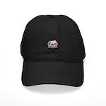 Colbert for President Black Cap