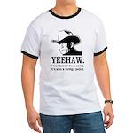 yeehaw Ringer T