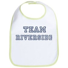 Team Riverside Bib
