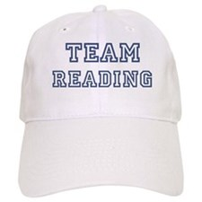 Team Reading Baseball Cap