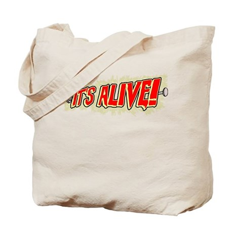 It's Alive! Tote Bag