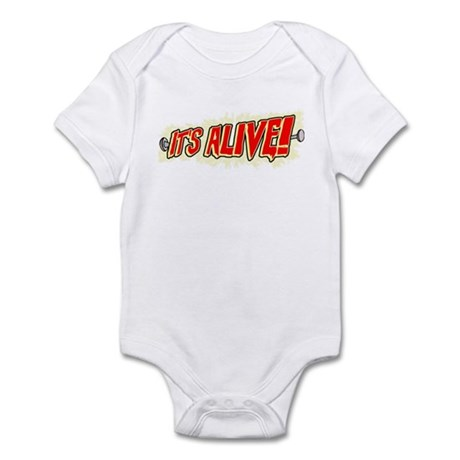 It's Alive! Infant Bodysuit