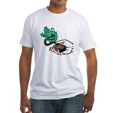 Smoking Dragon Shirt