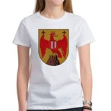 Burgenland Coat of Arms Tee