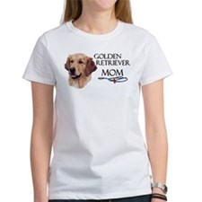 Golden Mom Tee