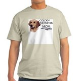 Golden Mom T-Shirt