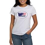 W-AR! Women's T-Shirt