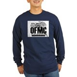 Old Farts Motorcycle Club T