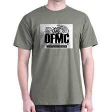 Old Farts Motorcycle Club T-Shirt