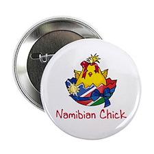 Namibian Chick Button