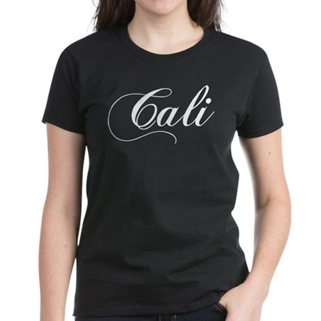 Cali Women's Dark T-Shirt